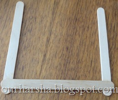 Popsicle sticks Chair (17)