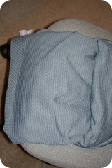 Textured knit-gray-Waechter's 2011