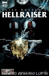 P00006 - Clive Barkers-Hellraiser