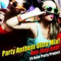 Party Anthem Hits! (Club Hits Best) [Cover Version]