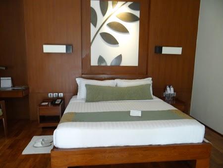 Hotel Sea Sand Sun Pattaya: Pat