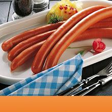 Abbildung Bockwurst