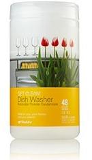 shaklee dish wash detergent