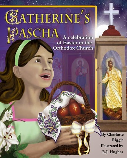 Catherines Pascha Cover Image