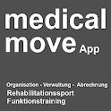 medical move icon