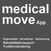 medical move