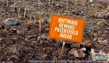 software-patent-minefield