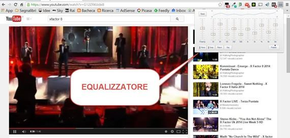 equalizzatore-youtube