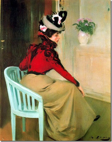 ramon casas i carbo_laparisien roja