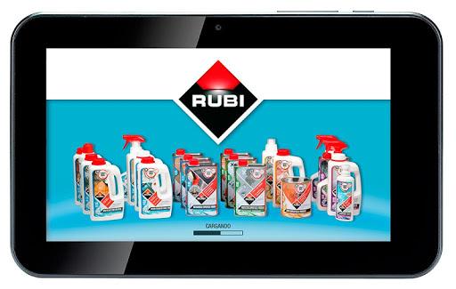 RUBI Chemical Tablet