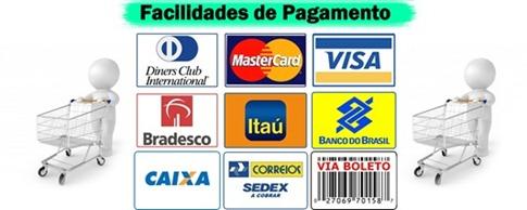 Facilidades de pagamento