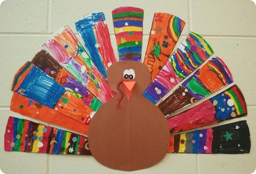 ... turkey feather decoration ideas it s snood a licious the inspired apple ... & turkey feather decoration ideas - an open door make a turkey one ...