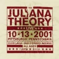 Live 10.13.2001