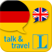 German talk&travel
