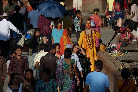 Sadhu Kathmandu