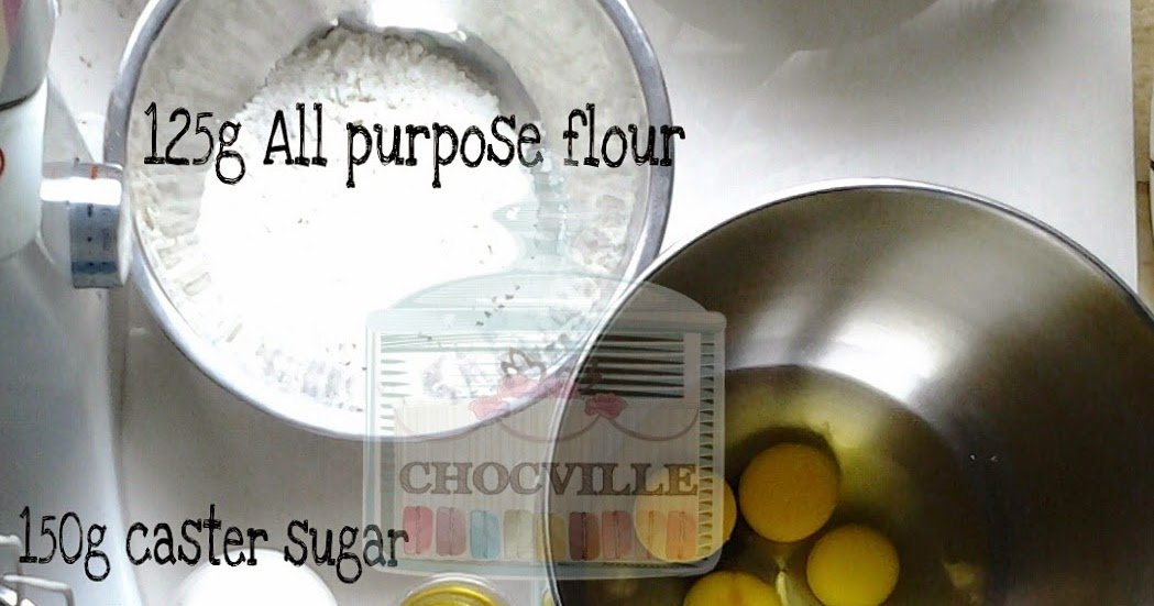 fazya    kek vanilla mudah  ovalette Resepi Kek Span Vannila Tanpa Ovelette Enak dan Mudah