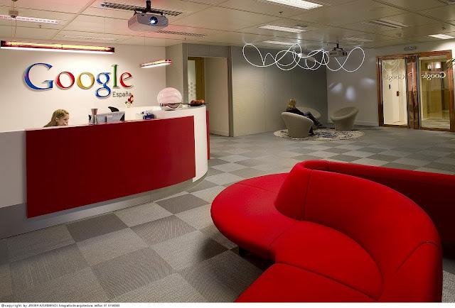 Im genes y material adicional noticias de google google for Office service material de oficina