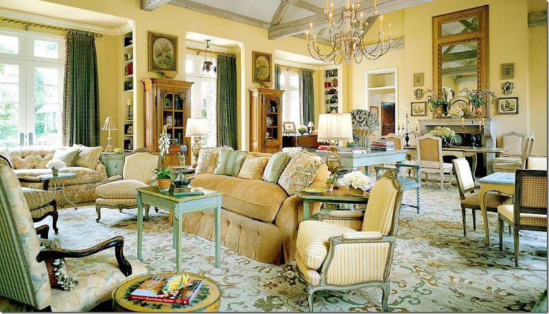 Cote de texas design schizophrenia wwppd for Charles faudree antiques and interior designs