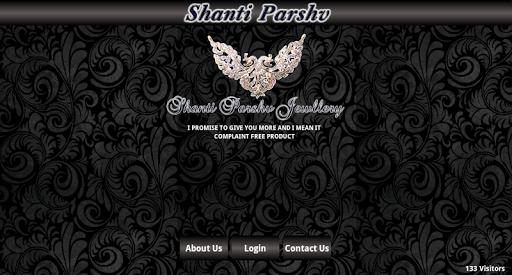 Shanti Parshv