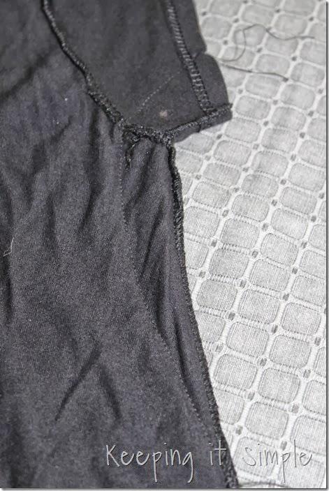 Spiderweb t-shirt dress (6)