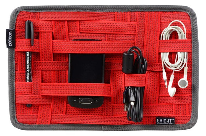 Cocoon Grid-It! Medium Organizer