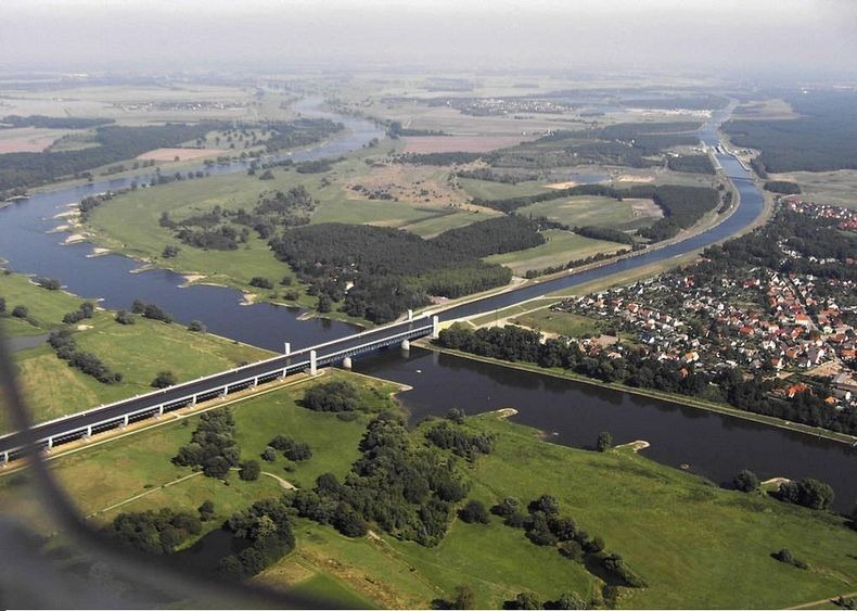 Magdeburg-Water-Bridge-1