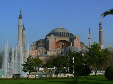 Istanbul - Sf. Sofia.JPG