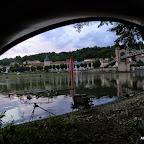Saône, secteur nuit Trévoux photo #1443