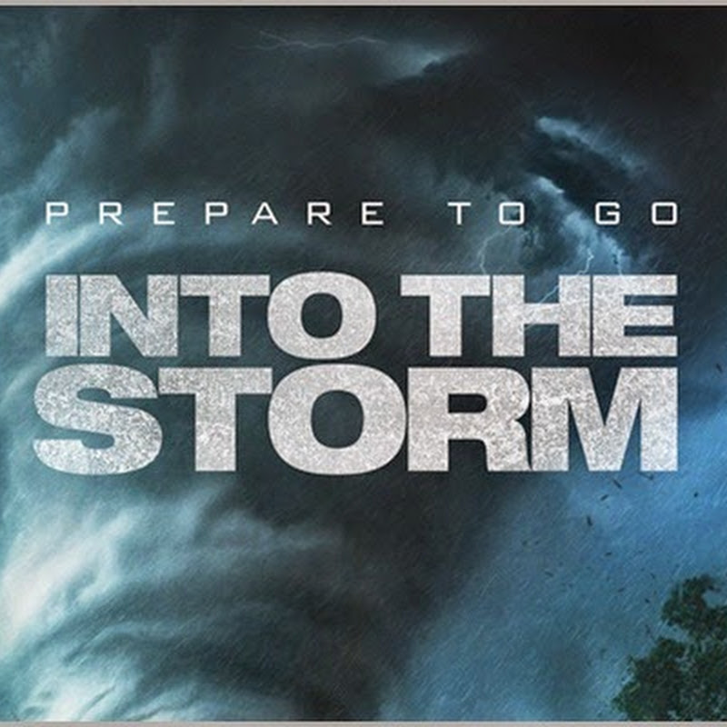 "Disaster Film's Main Trailer, Poster Get ""Into the Storm"""