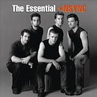 Essential *NSYNC