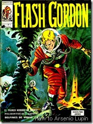 P00018 - Flash Gordon v1 #18