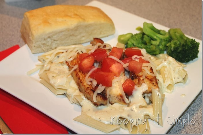 #ad Healthy-Chicken-Alfredo-with-pesto (7)