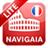 Rome guide voyage gratuit logo