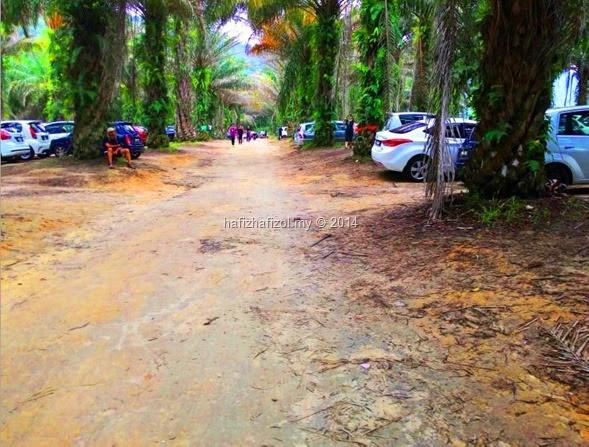 Mendaki & Bergambar di Bukit Broga(Broga Hill) Semenyih
