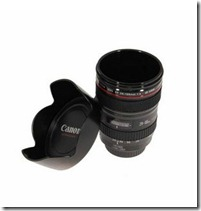 Canon 24-105mm Lens Mug Large hood