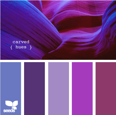 CarvedHues