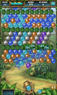 Bubble Worlds Screenshot 3