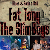Fat Tony and The Slimboys