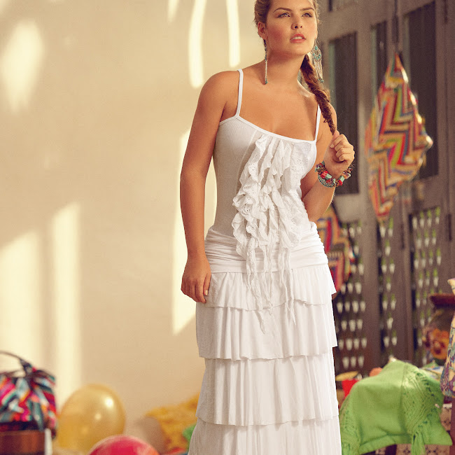Melissa Giraldo Phax Swimwear Foto 16