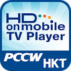 HD on mobile TV Player