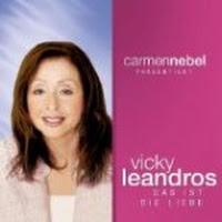 Theo Wir Fahrn Nach Lodz Vicky Leandros