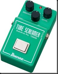 ts808 tube screamer ibanez