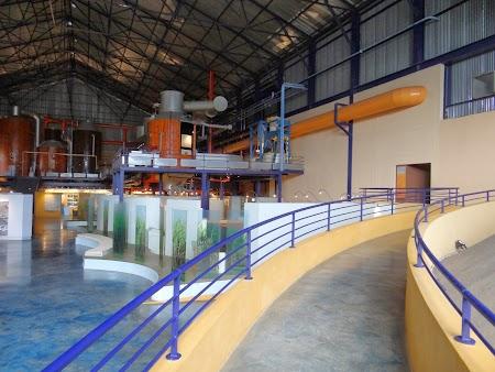 Obiective turistice Mauritius: Muzeul zaharului
