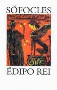 Édipo Rei, por Sófocles