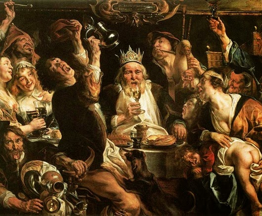 Jordaens-Jacob__The-king-drinks__1638__1