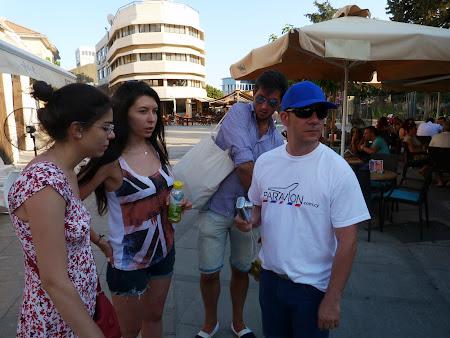 Pierduti in Limassol