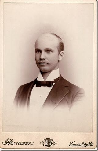 Watson (Frederick) Emory Webster
