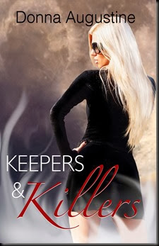 Keepers & Killers cover