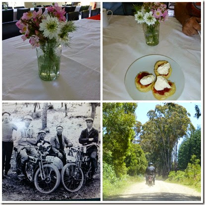 Yetholme Morning Tea November 2014