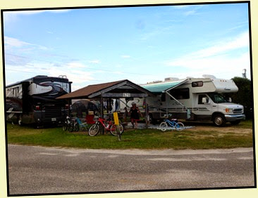 01b - Site 676 - Pirateland Campground